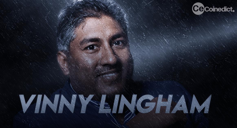 Vinny Lingham, American Business Entrepreneur