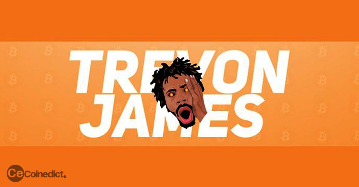 Trevon James