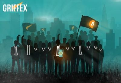 Griffex, Digital asset exchange, Griffex exchange