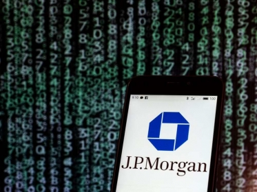 JPMorgan Blockchain network expansion
