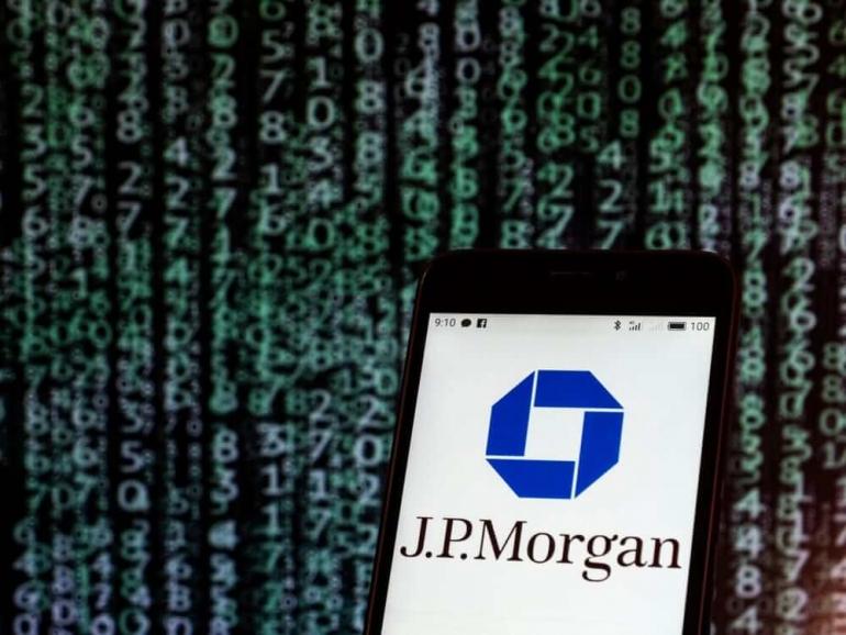 JPMorgan Blockchain network expansion