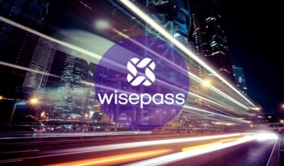Wisepass integrates dash