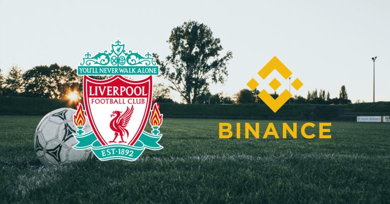 Binance Second Receiver of LFC's Partnership Invitation