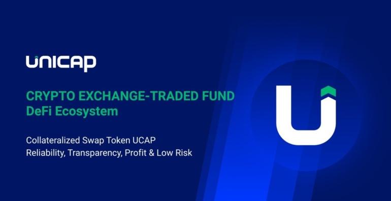 UNICAP Crypto Exchange-Traded Fund & DeFi Ecosystem