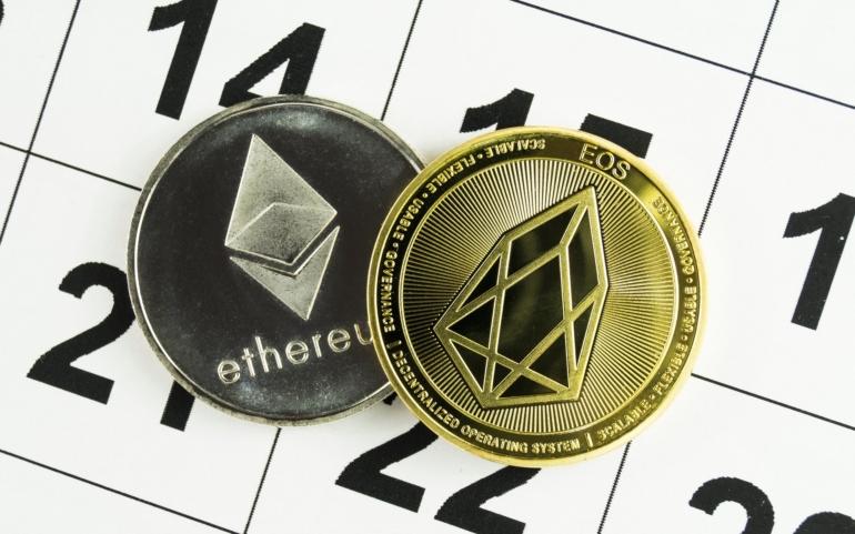 eth vs eos new