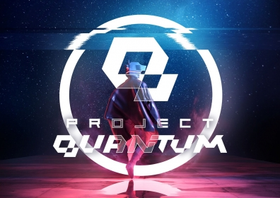 Project Quantum - Decentralised AAA Gaming